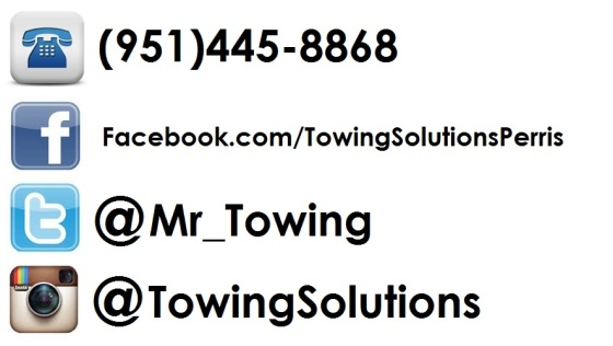 perris towing solutions