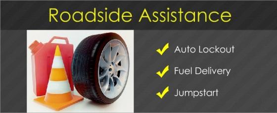 Perris, CA Flat Tire Change