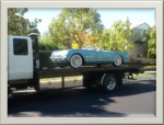 Towing Eastvale - Towing Soltions
