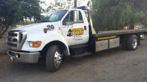 emergency towing mira loma