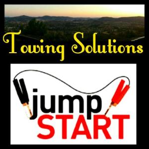 jump start service