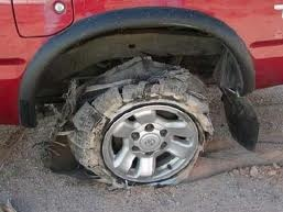 flat tire change service norco