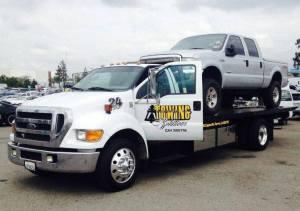 Fontana Towing Solutions