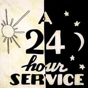 corona - 24 hour service