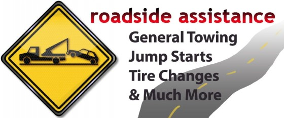 information about roadside assistance