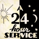24 hour roadside service -  norco