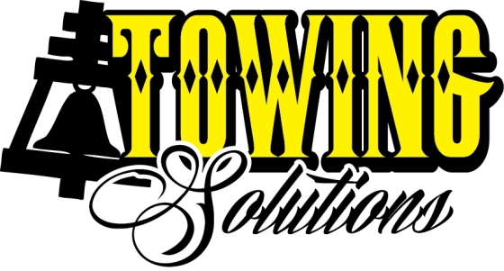 Towing Solutions Logo