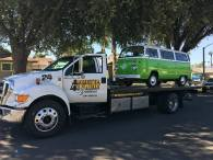 Perris Tow Truck
